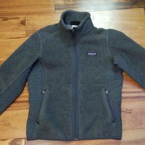 Patagonia Retro-X Synchilla Zip Fleece